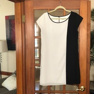 Express sheath dress